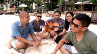 Gambar cover Ulan - Rivermaya (Cover by 93.5 Easy Rock Boracay DJs 2016)