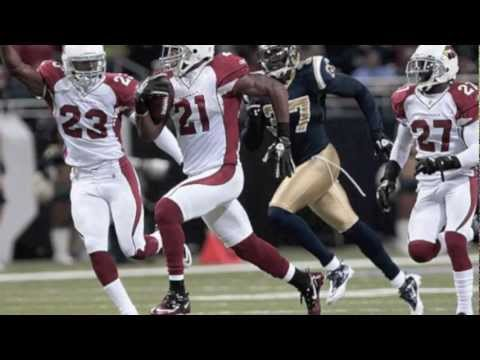 Patrick Peterson 4 Punt Returns Highlights 2011