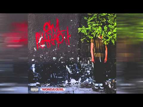 Travis Scott - Uptown ft. A$AP Ferg (Owl Pharaoh)