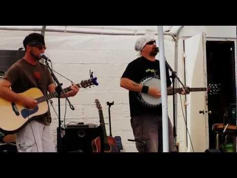 The Dirty Hobos - John Prine's