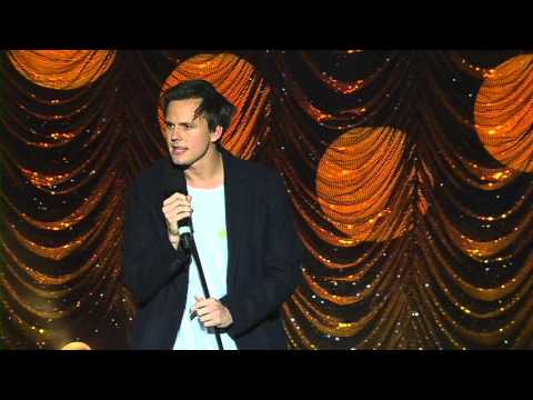 Whitmer Thomas - 2016 Comedy Up Late on ABC1 (Ep2)