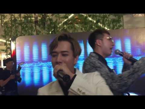 EM CHƯA 18 - ONLY C ft LOU HOÀNG - SAMSUNG GALAXYS8 - 26.05.2017