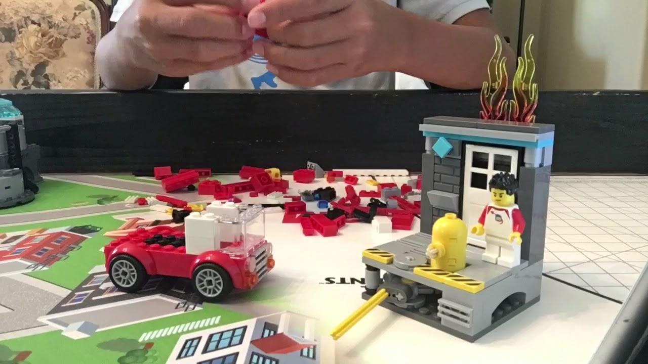 fll hydrodynamics building instructions