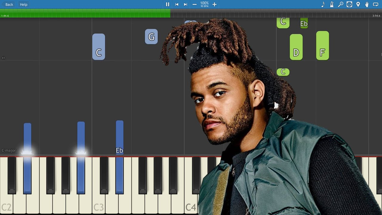 the-weeknd-ft-daft-punk-i-feel-it-coming-piano-tutorial-new-piano-tutorials