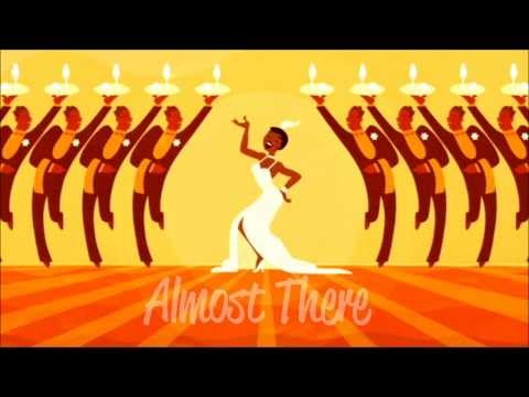 The Princess and the Frog: Tiana (Anika Noni Rose) - Almost There (Lyric Video)