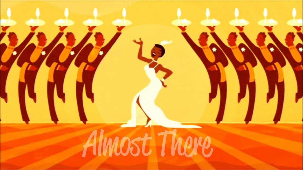 Anika Noni Rose – Almost There Lyrics | Genius Lyrics
