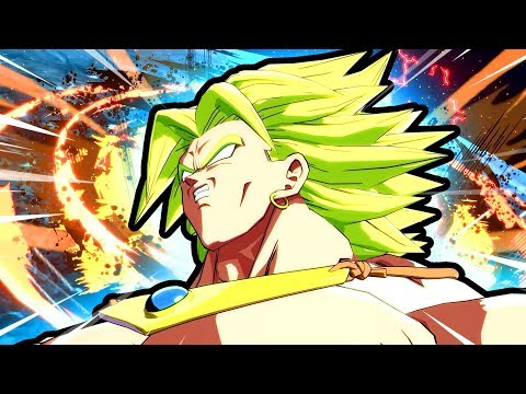 Top 10 Most Powerful Supers in Dragon Ball FighterZ (Season 1 DLC)