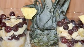Recette Salade de Fruits - Recettes Maroc