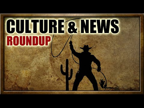 In Time: Culture and News Roundup