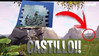 THE CASTLE IS COMING IN FORTNITE!! -SECRETS IN THE NEW TRAILER!! -FORTNITE!!