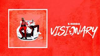 G Herbo - Visionary (Official Audio) thumbnail