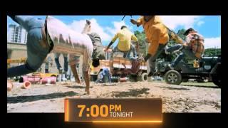 Khatarnak Khiladi 3: Tonight 7PM