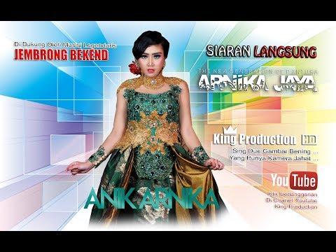 Live ARNIKA JAYA  ( Anik Arnika ) Di Desa Panguragan Kulon Blok 4 Karang Moncol Cirebon Bagian Malam