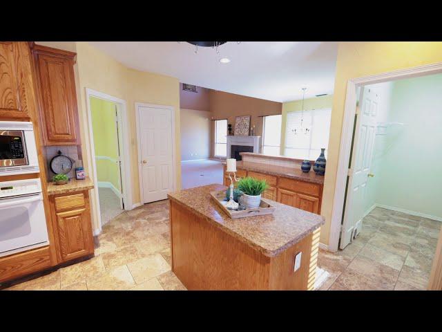 Home Walkthrough for 1405 Timberline Drive, McKinney, TX 75072