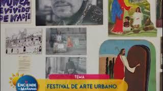"""""""MUSEO DE ARTE URBANO"""""""
