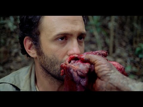 Cannibal Holocaust (1980) – Invitation To Dinner from YouTube · Duration:  2 minutes 55 seconds