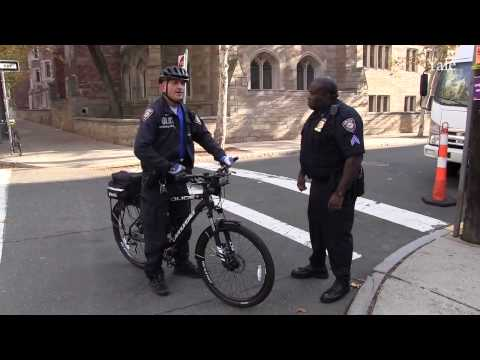Evolution of the Yale Police Department: 120 Years of Serving the Yale University Community