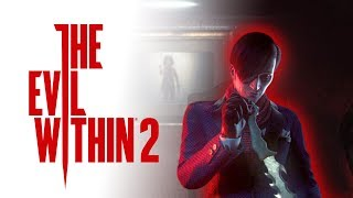 The Evil Within 2   Il fotografo folle