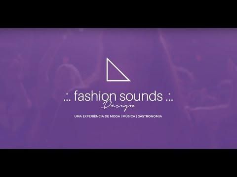 4e553c62a Fashion Sounds 2_Design - YouTube