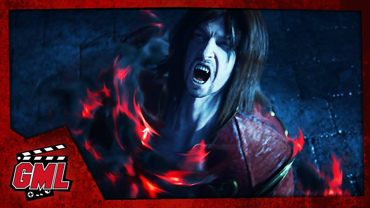 CASTLEVANIA : LORDS OF SHADOW 2 (VOST FR)