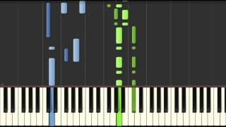 ハッピーエンド/back number(ピアノソロ中級)【楽譜あり】 back number - Happy End [PIANO]