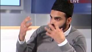 Herrscht der Heilige Prophet Muhammad saw auch noch im 21  Jahrhundert über Muslime?
