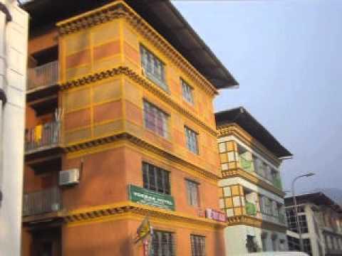 Phuentsholing City Tour - Bhutan