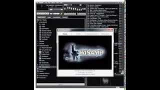 اخر اصدار من برنامج Winamp Full 5.65 برنامج تشغيل ملفات mp3