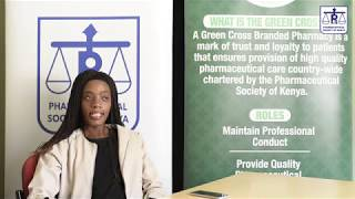 Original vs Generic Drugs by Dr Sylvia Opanga, Clinical Pharmacist
