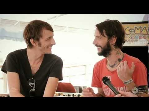 Kyle Meredith with... Band of Horses