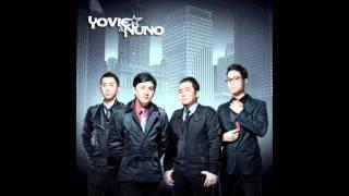 Yovie dan Nuno- Dia Milikku full song