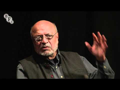 Bhumika: Masterclass with Shyam Benegal