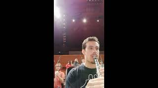 Lorenzo Russo - A West Side Story - Eb Clarinet Excerpts