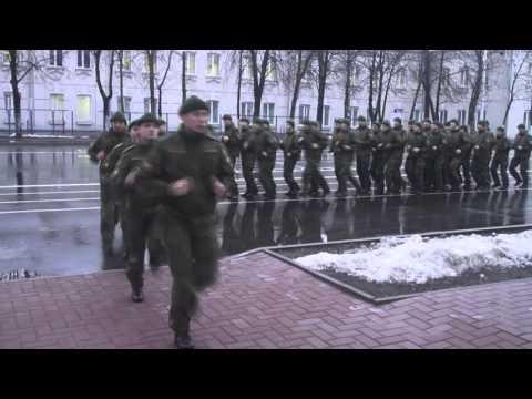 Тренажерная площадка под открытым небом в Военном Университетеиз YouTube · Длительность: 1 мин51 с
