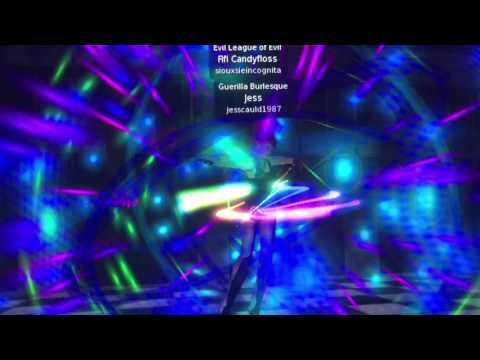 SL Merged Avatars! Fifi & Jess Merge