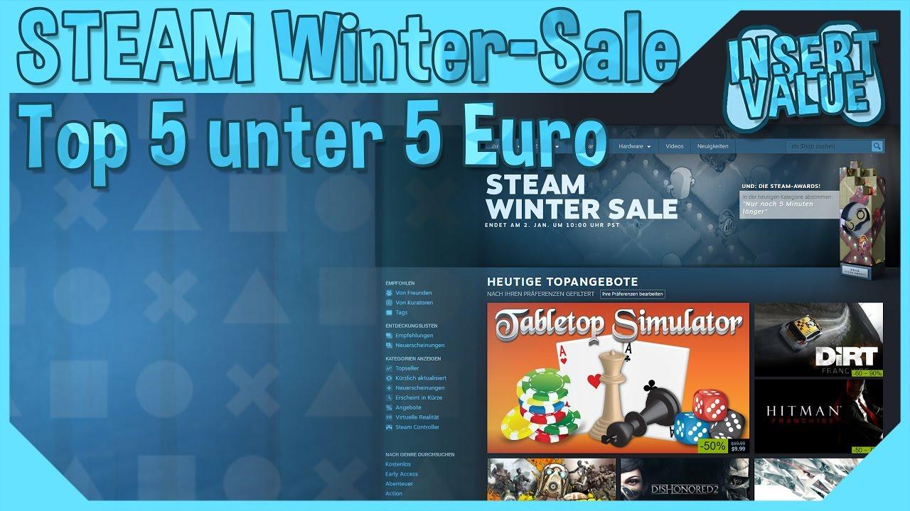 Spiele Unter 5 Euro