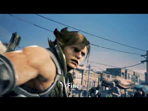 'Tekken 7' Is Filled With Rage and Snow in New Trailer #1