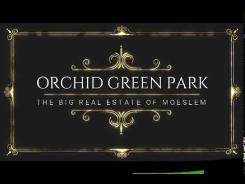 Teaser Orchid Green Park Sawangan