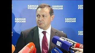 Мэр Красноярска Акбулатов объяснил, почему не идет на новый срок