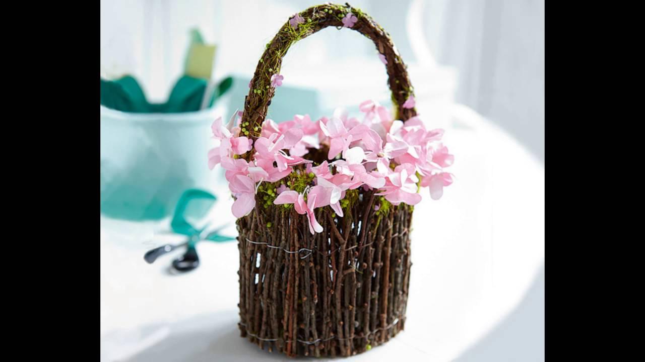 Diffe Types Of Flower Arrangement