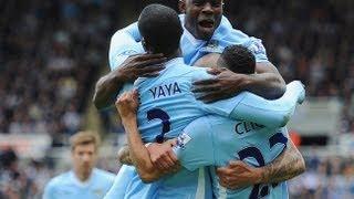 man city 3 vs 2 qpr may 13th 2012 highlights and goals 1080hd barclays premier league