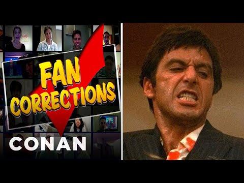 Fan Correction: Al Pac... Al Pacino Die