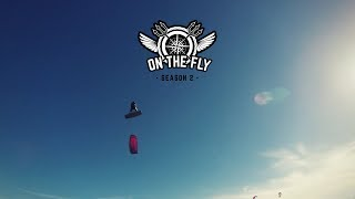 Ruben Lenten - The New Season -  On The Fly S2E1