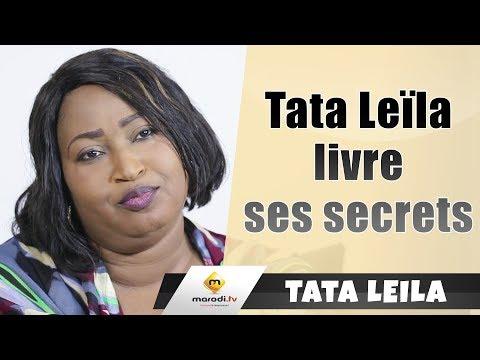 Le message fort de TATA LEILA pour conserver son mariage....