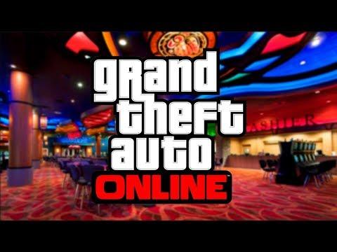 "GTA 5 Online ""CASINO DLC UPDATE"" DELAYED!? NEW Trailer & Release Date Soon? (GTA 5 Online DLC)"