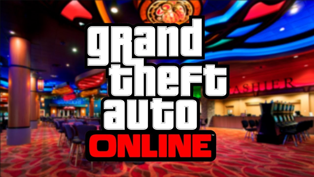 casino update gta 5 release date