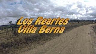 Los Reartes - Villa Berna