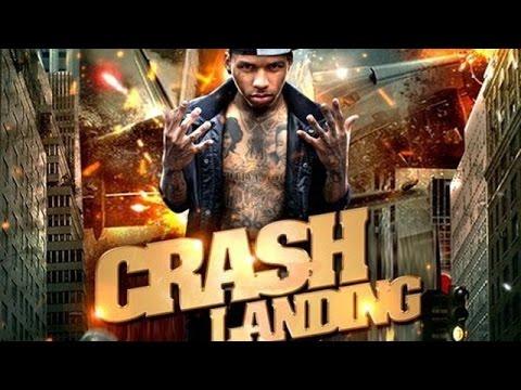 Kid Ink - Keep it Rollin (Crash Landing)