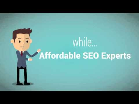 Affordable SEO Services Austin