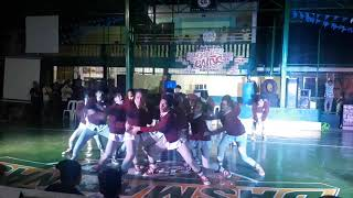 OGs @Dance battle fatima2 Dasma.